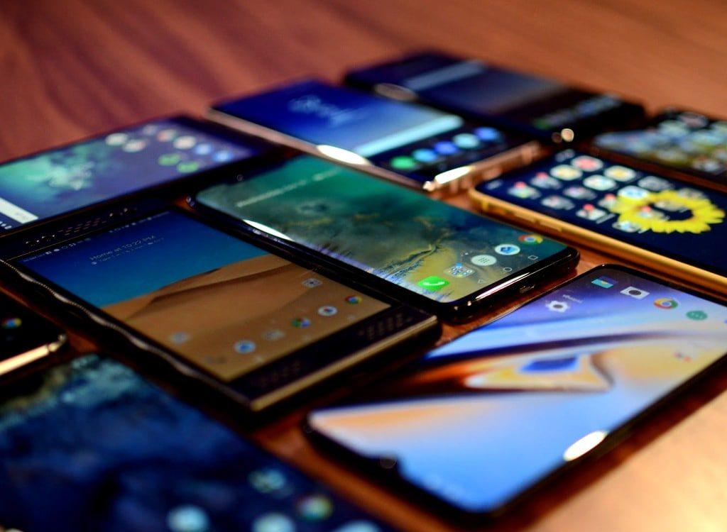 Choisir Smartphone