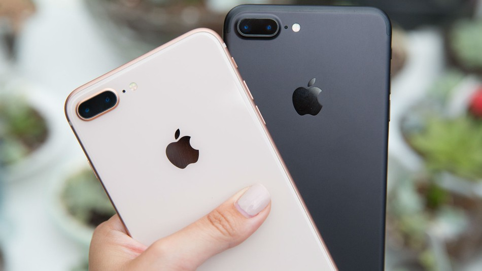 Smartphone marque