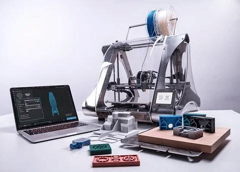 Les logiciels pour l'impression 3D