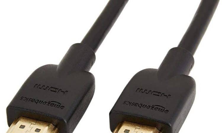 Quel câble HDMI 2.1 choisir