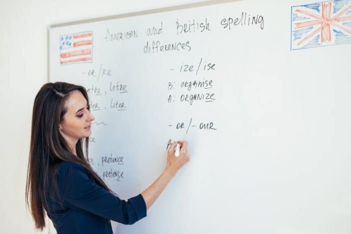 Comment bien se préparer au TOEFL?
