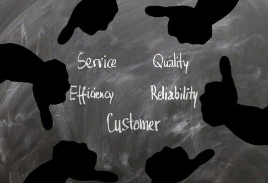 Le service client : un gage de qualité pour les entreprises
