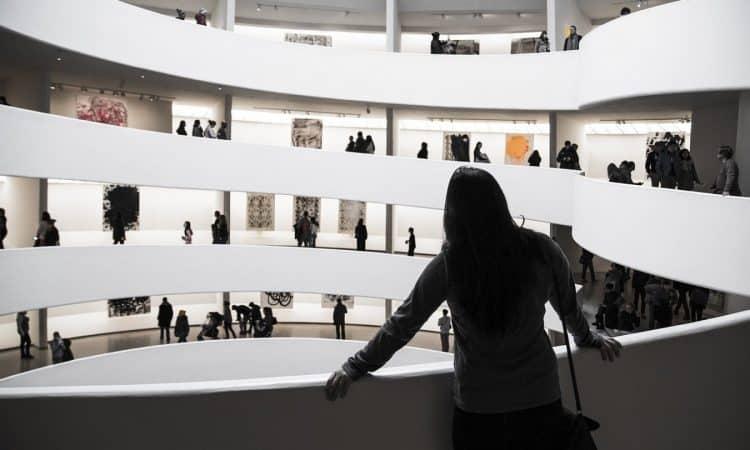 Pourquoi la modernisation des musées s'est-elle accélérée ?